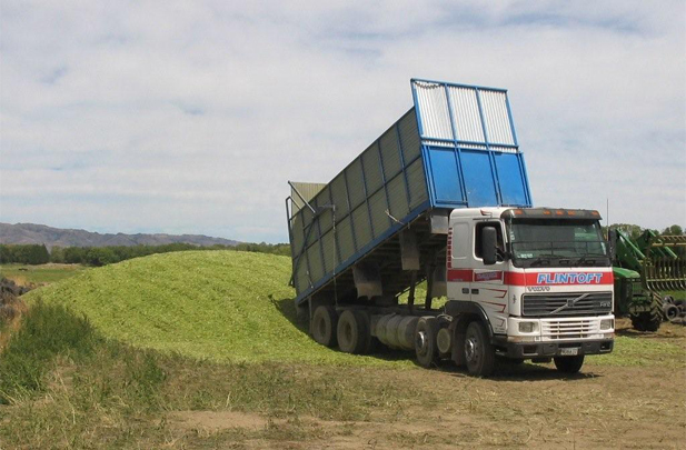 Pit Silage Specialists Flintoft Contractors
